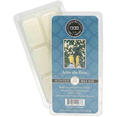 Bridgewater Candle Company Scented Wax Bar wax melt 73 g - After The Rain