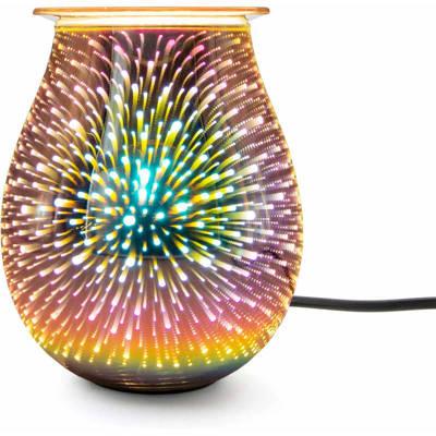 Elektryczny kominek do wosków zapachowych Jupiter