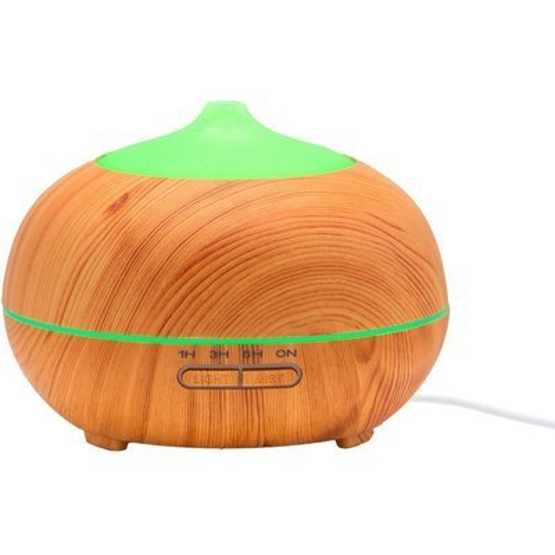 Lampa zapachowa do aromaterapii dyfuzor ultrasoniczny aromalampa Chile Aroma Dream