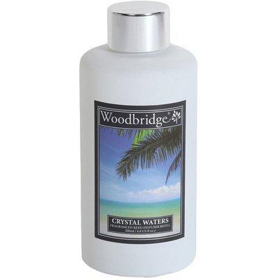 Woodbridge uzupełnienie do dyfuzora zapachowego Refill Bottle 200 ml - Crystal Waters