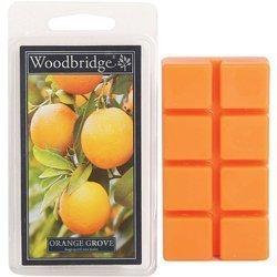 Woodbridge wosk zapachowy kostki 68 g - Orange Grove