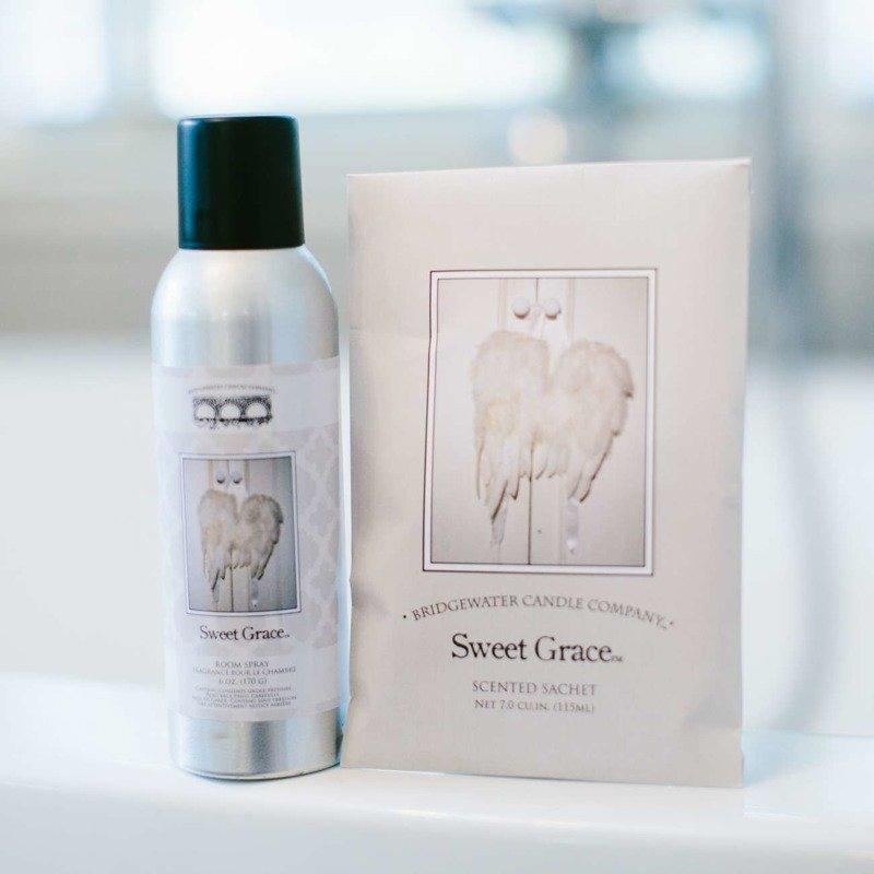 Bridgewater Candle Company Scented Sachet saszetka zapachowa 115 g - Sweet  Grace