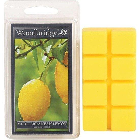 Woodbridge wosk zapachowy kostki 68 g - Mediterranean Lemon